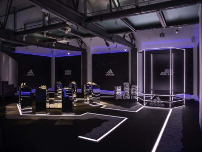 ADIDAS SPACE